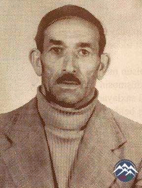 DƏLLƏK HÜSEYİN (1926-1988)