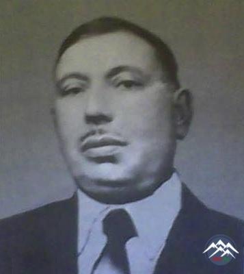 Hacı Ağabala Azəri (Mahmudov) (1931)