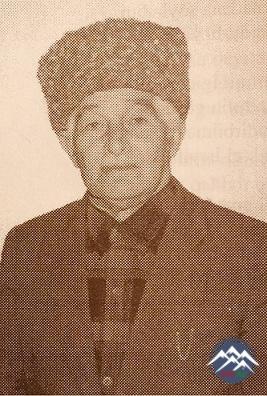 ƏLİ FAXRALI (1926)
