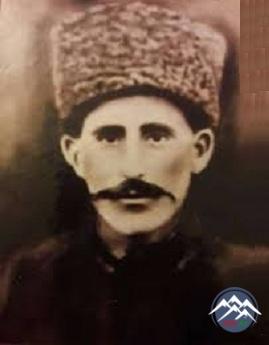 ŞAİR NƏBİ FAXRALI (1873-1945)