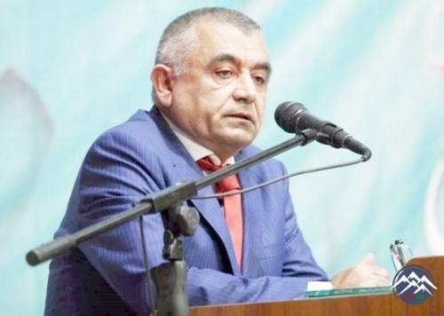 """Zəlimxan Yaqubun """"Peyğəmbər"""" poeması Təbrizdə nəşr olunub"""