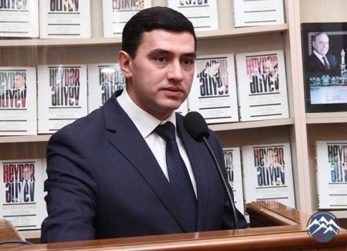 ADPU-da professor Əzizxan Tanrıverdinin 60 illik yubileyinə həsr edilmiş tədbir keçirilib