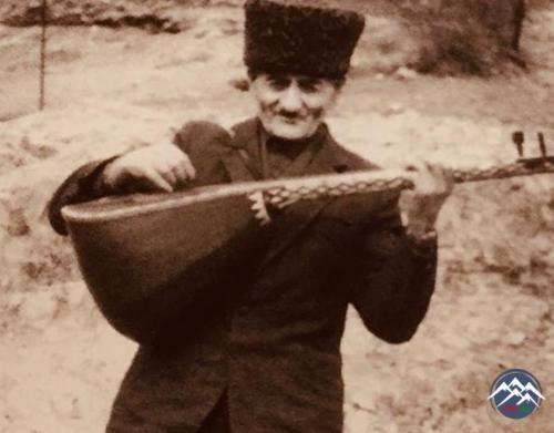 AŞIQ ƏMİR SARALLAR (1923-1992)