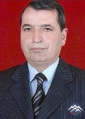 AzTU-nun dekanı ƏHMƏD MƏMMƏDOV (1958)
