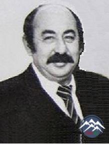 ARİF MUSTAFAZADƏ (1940)