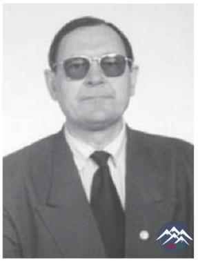Akademik ƏLİ ƏLİYEV (1950)