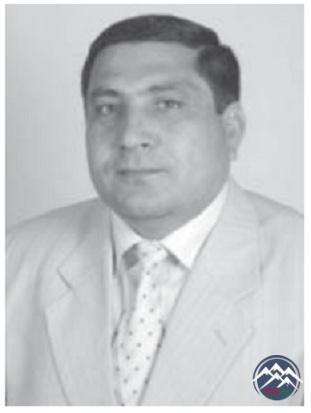 Professor ƏSGƏR ƏHMƏDOV (1963)