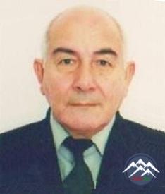 DARVAZLI Nizami LƏZGİYEV (1950)