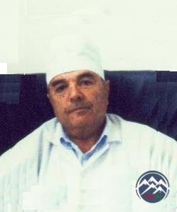 Tanınmış cərrah Azər Şadlinski vəfat edib