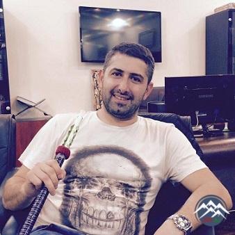 Namiq Valeh oğlu Hacıyev (1981)
