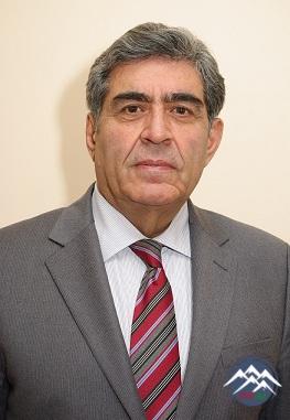 Bu gün AzTU-nun dekanı, professor FAZİL HƏSƏNOVun ad günüdür