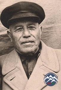 Məhəmməd İsa oğlu Səfərov (1896-1972)