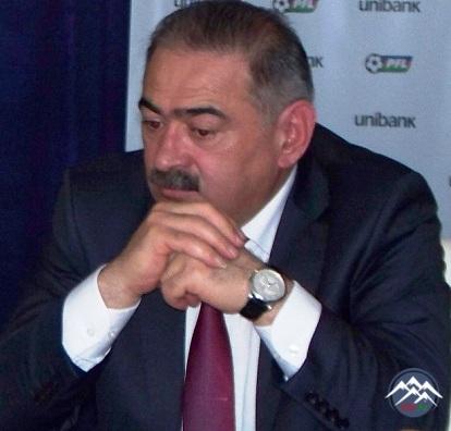 Ramin Musayev (1963)