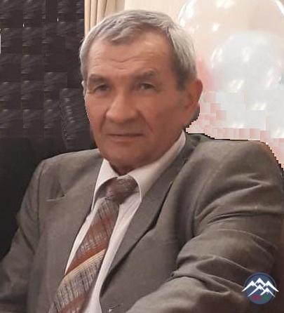 Azərbaycanın Əməkdar müəllimi AZƏR ABUZƏR oğlu ABDULLAYEV (ANZOR DARVAZLI)  ...