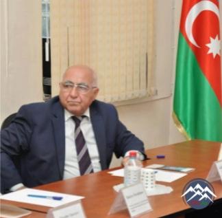 Adilxan Bayramov - 70