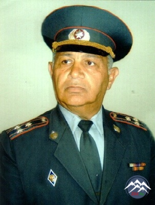 NƏRİMAN (Həsən) İBRAHİMXƏLİL OĞLU SƏMƏDOV  (1940)