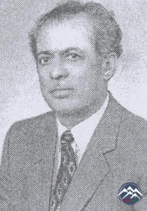 ASLAN MANSUROV  (1919-1991)