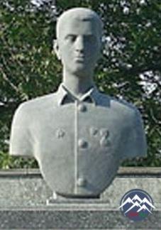 """""""Qırmızı Ulduz"""" ordenli 20 yaşlı QƏHRƏMAN ƏSGƏR - RAHİB MƏMMƏDOV (1967–1987)"""