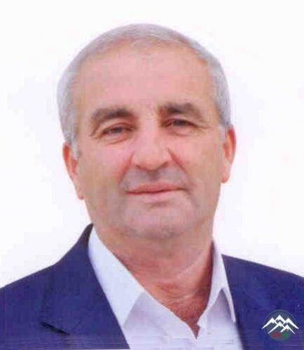 İSMAYIL QƏDİR  oğlu  MƏMMƏDOV (1957)
