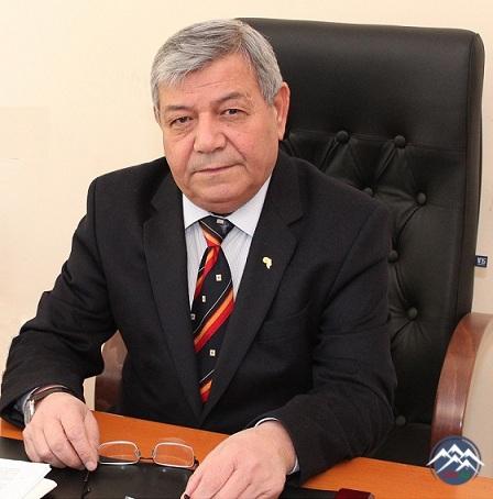 Akademik Ramiz Məmmədov