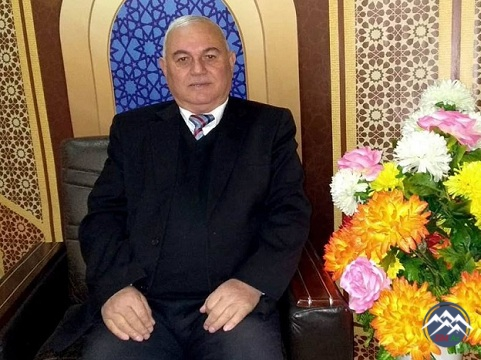 Mirağa Mustafazadənin 65 yaşı tamam olur