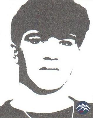 ŞƏHİD İlqar Zərrar oğlu Mahmudov (1973-1992)