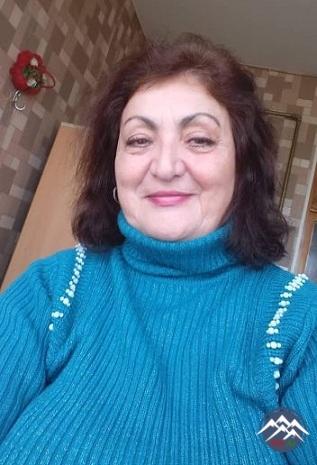Kifayət Abbasəli: