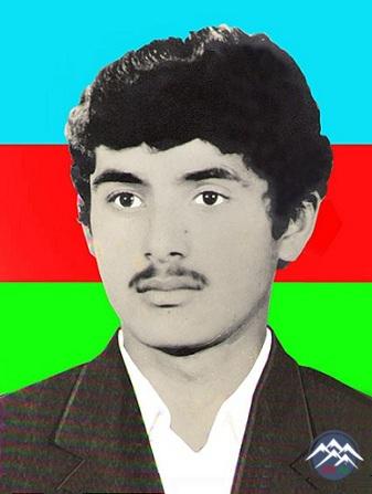 ŞƏHİD ELŞAD MƏCİD oğlu BUDAQOV - KƏPƏNƏKÇİ (1973-1992)