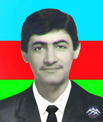 ŞƏHİD AYDIN NƏBİ oğlu ZEYNALOV - SADAXLI (1973-1993)