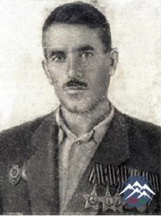 Böyük Vətən müharibəsi Qəhrəmanı Əmrah Qara oğlu Aslanov (01.06.1920-19.04.1982)