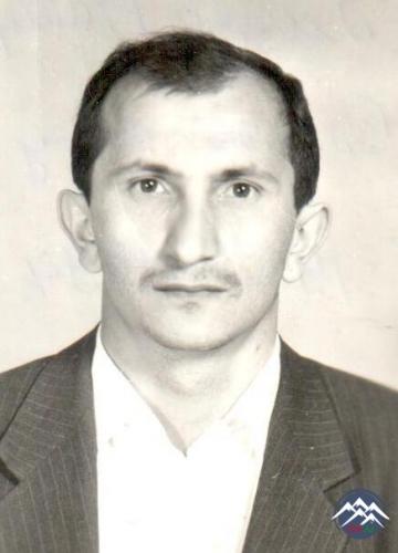 Ormeşənli ŞƏHİD Əliyev Nadir Səməd oğlu (1958-1994)
