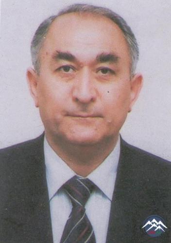 XIDIRNƏBİ QARALOV  (1949)