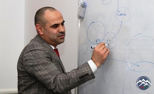 AzTU-da təhsil, texnologiya və biznes səyləri birləşdirilir
