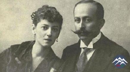 Güllələnən ilk azərbaycanlı pianoçu xanım... O, əslən TİFLİSLİ idi...