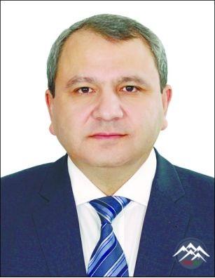 Elçin Babayev BDU-nun yeni rektoru təyin olunub