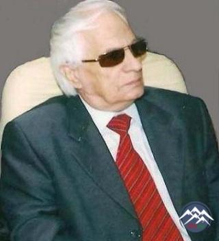 Professor Həmid Vəliyevin 80 yaşı tamam olur