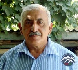Mayor Oqtay Bədəl oğlu NƏBİZADƏ (1947-2019)