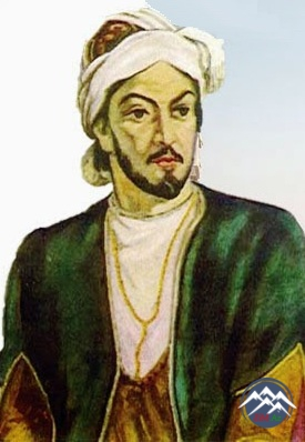 Professor MƏDƏD ÇOBANOV: