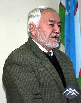 Akademik Baxtiyor NAZAROV: