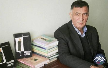 "Akademik Baxtiyor NAZAROV: ""MOHIYATGA MUHABBAT"""