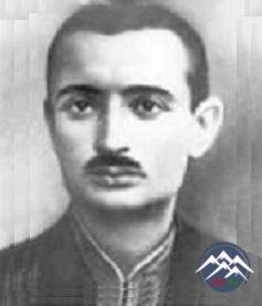 Azərbaycan KP MK Rəyasət Heyətinin ilk sədri sədri - Mirzə Davud Bağır oğlu Hüseynov (1893-1938)