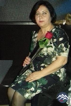 Abayət QURBANOVA (1963)