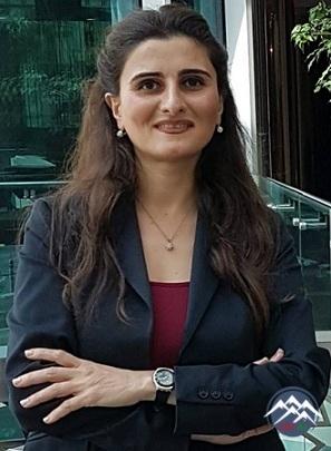 """""""Gürcüstan Azərbaycanlılarının İnteqrasiya Mərkəzi""""nin İcraçı Direktoru"""