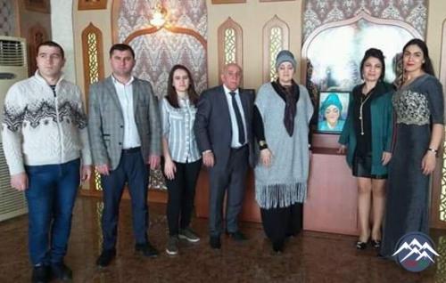 """""""1001 Gecə"""" restoranında XalqTV-nin növbəti verilişi çəkilib"""