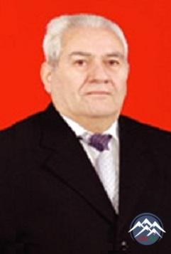 AMEA-nın müxbir üzvü, professor SƏLİM MUSAYEV (1937-2010)