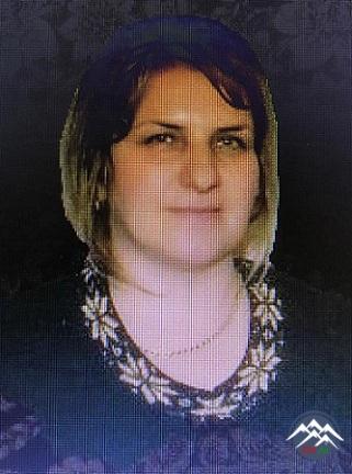 GÜLXANİ PƏNAHIN ŞEİRLƏRİNDƏN  BOYLANAN VƏTƏN