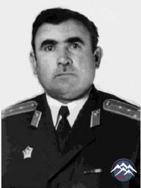 XƏLİD SƏMƏD OĞLU QARALOV (1932-2000)