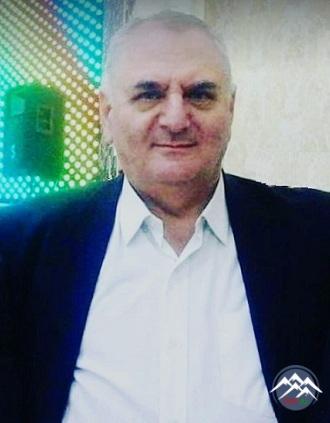 Mahmud Qurbanov (1956)