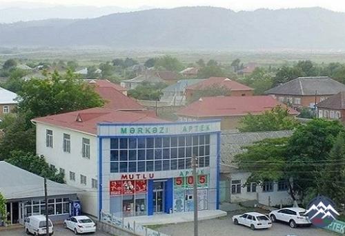 Lənkəran rayonunun ŞAĞLASER kəndi