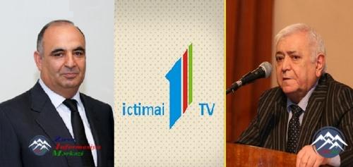 """""""İTV-nin əsasını qoyan insanın da haqqını yeməmək lazımdır"""" – Aqil Abbas"""